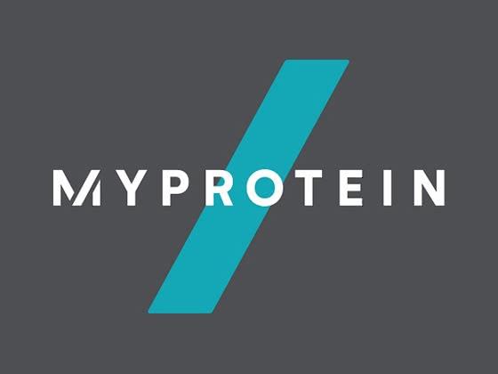Myprotein Gutscheine